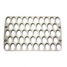 Bandeja RCOM 50 huevos de gallina