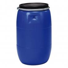 Depósito plástico 120 litros