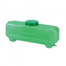 Bidón plástico 7 L. con filtro