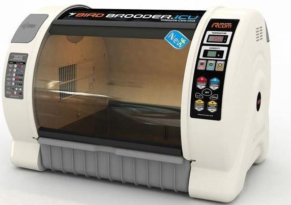Criadora RCOM UCI Bird Brooder