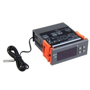 Termostato digital TR20