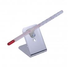 Termómetro para incubadora con soporte
