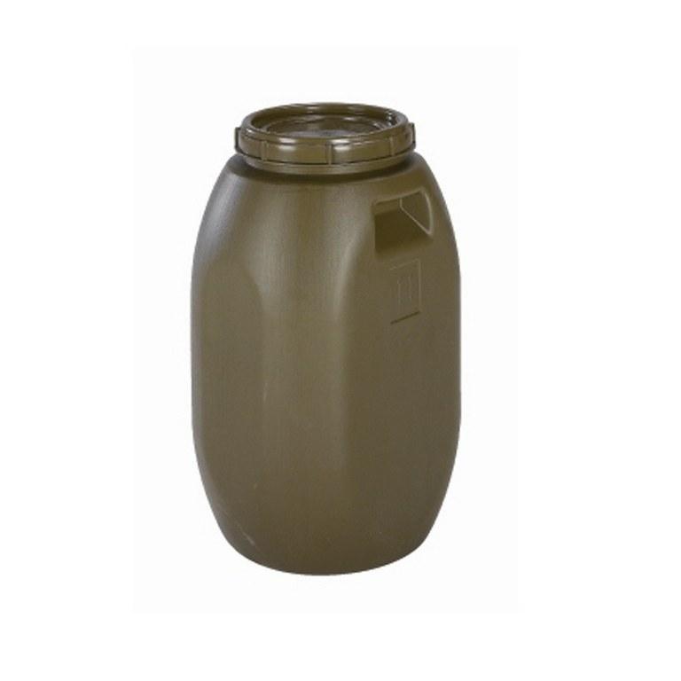 Depósito plástico 60 litros