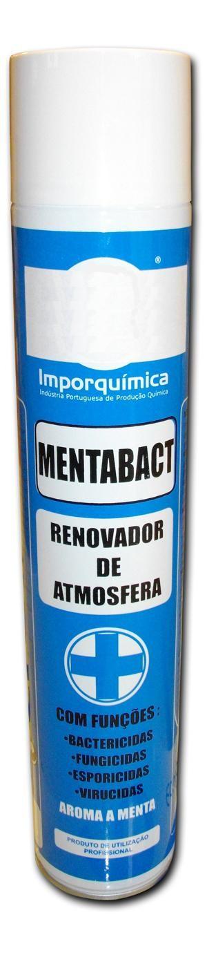 Mentabact