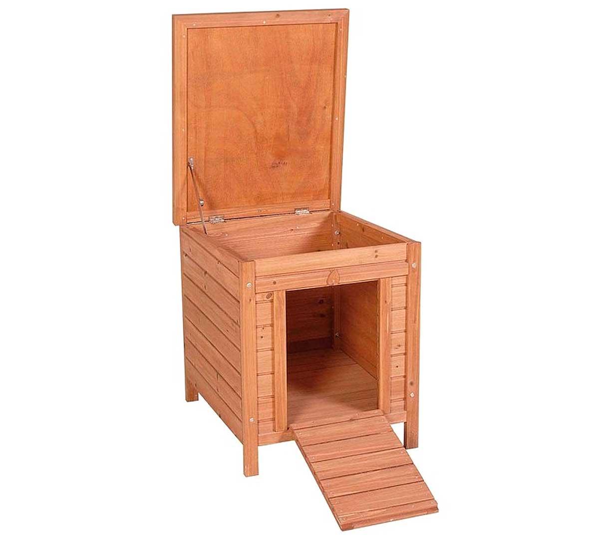 Gallinero de madera Lisboa