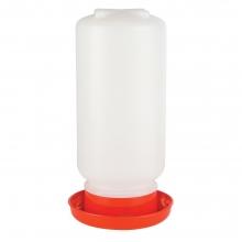 Bebedero Pollitos 1ª edad 1 litro